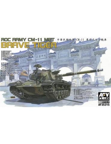 AFV Club AF35315 ROC ARMY...