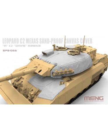 Meng SPS-066 anadian Main...