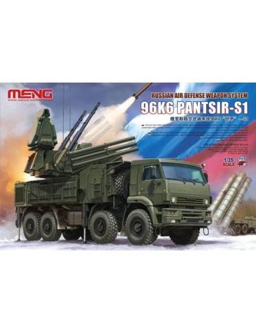 Meng SS-016 Российский...