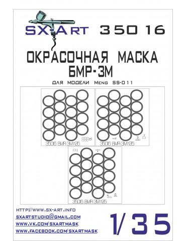SX-Art 35016 Окрасочная...