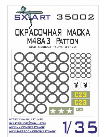 SX-Art 35002 Окрасочная...