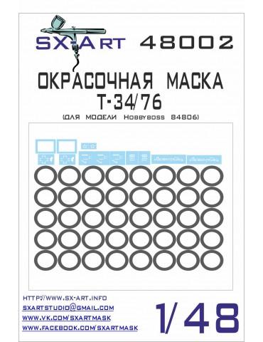 SX-Art 48002 Окрасочная...