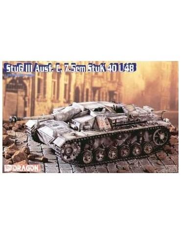 Dragon 9035 StuG III Ausf....