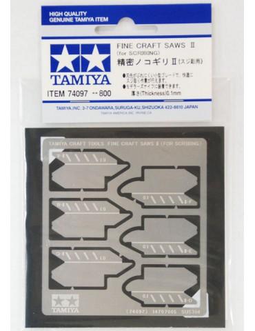 Tamiya 74097 Набор мини...