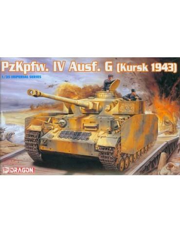 Dragon 9020 PzKpfw. IV...