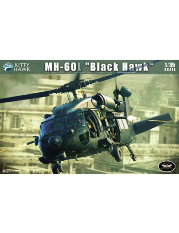 Kitty Hawk KH50005 MH-60L...
