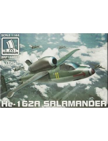 Brengun BRP144003 He-162A...