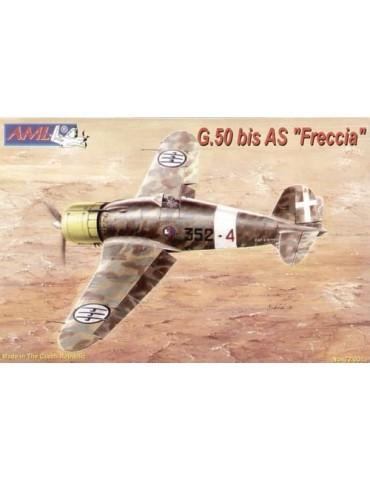 "AML 72031 G.50 bis AS ""Freccia"" 1/72"