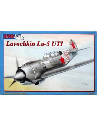 AML 72036 Лавочкин Ла-5УТИ 1/72