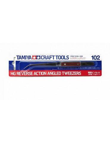 Tamiya 74102 Пинцет-зажим...