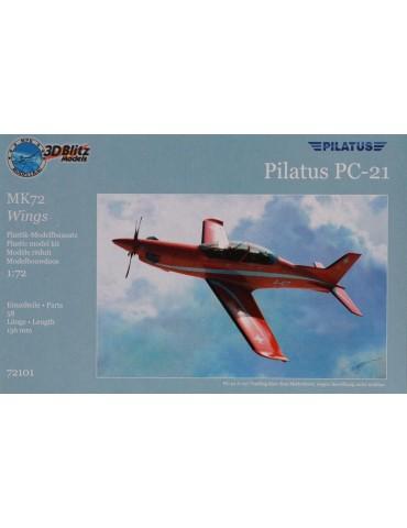 3D Blitz Models 72101...