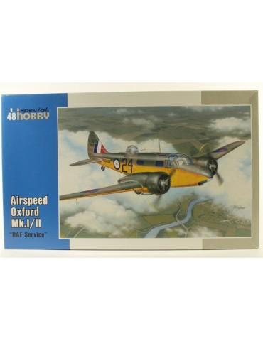 Special Hobby SH48122 RAF...