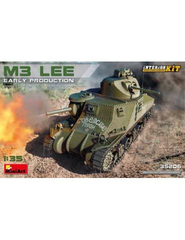 MiniArt 35206 M3 Lee -...