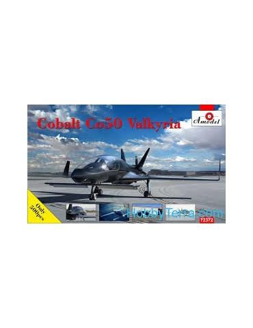 Amodel 72372 Cobalt Co50...