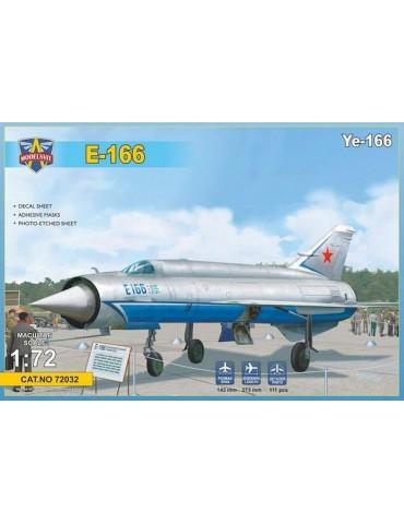 Modelsvit 72032 Советский...