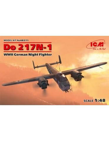 ICM 48271 Do 217N-1 WWII...