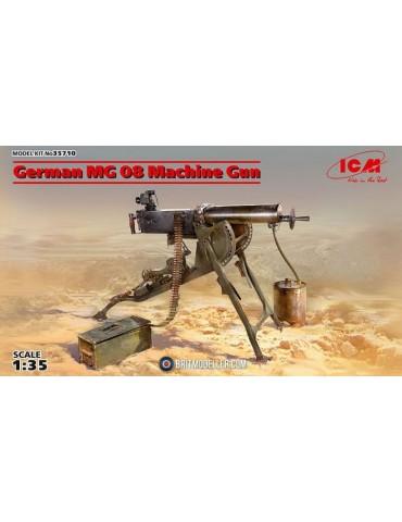 ICM 35710 German MG08...