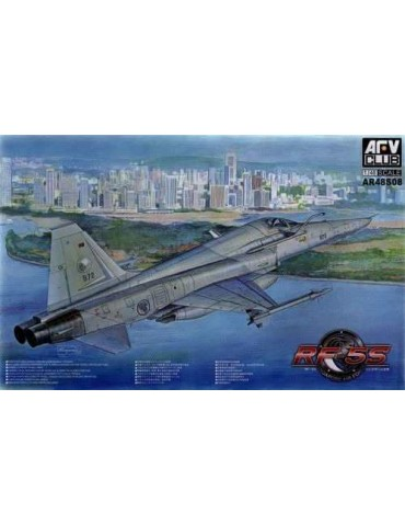 AFV Club AR48S08 Northrop...