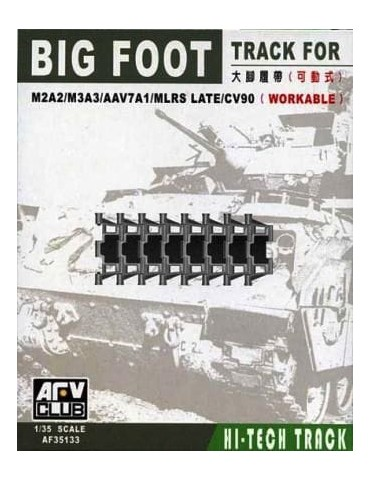 AFV Club AF35133 Big Foot...