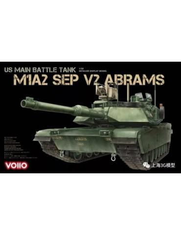 VOIIO 01101 US Main Battle...
