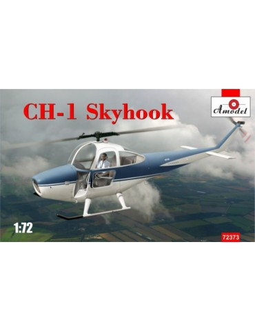 Amodel 72373 Cessna CH-1...