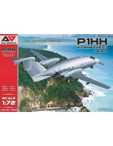A&A Models 7209 P1.HH...