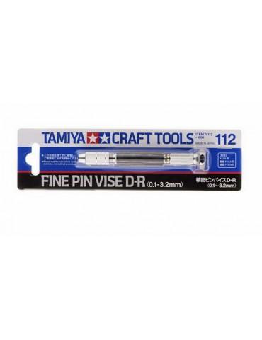 Tamiya 74112 Fine Pin Vise...