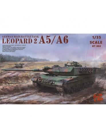 Border BT-002 Leopard...