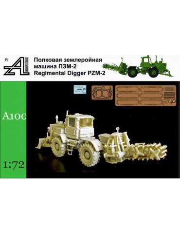 Alex Miniatures A100...