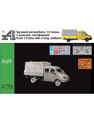 Alex Miniatures A98...