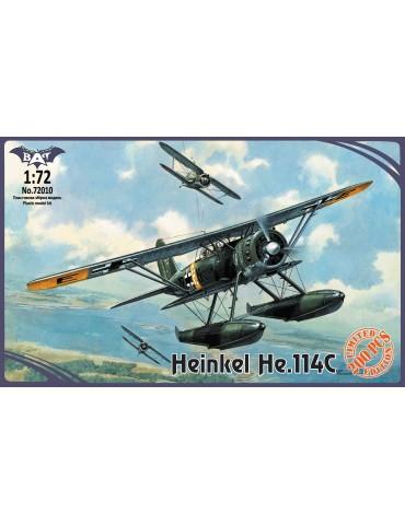 Bat project 72010 Heinkel...