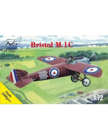 AviS BX 72032 Bristol M.1C...