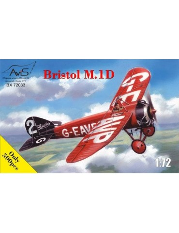 AviS BX 72033 Bristol M.1D...