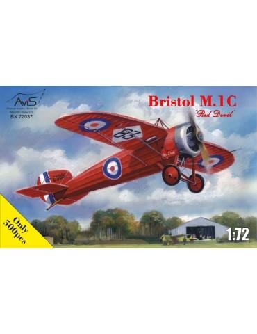 AviS BX 72037 Bristol M.1C...