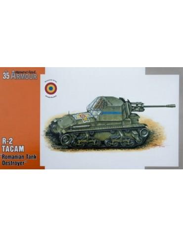 Special Armour SA35003 R-2...