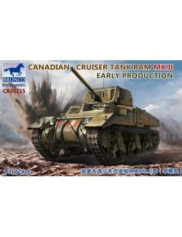 Bronco CB35215 Canadian...