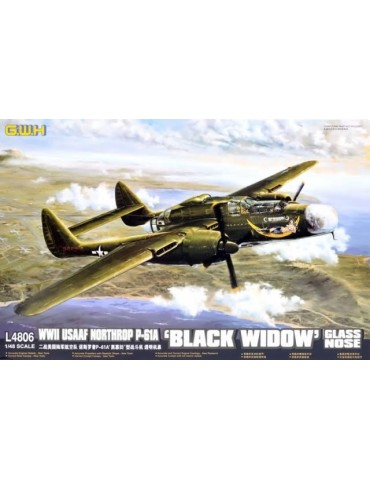 Great Wall Hobby L4806...