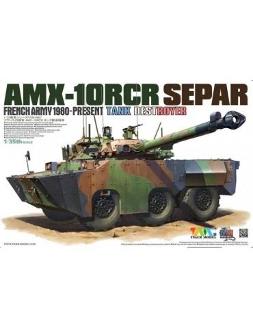 Tiger Model 4607 AMX-10RCR...