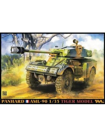 Tiger Model 4635 Panhard...