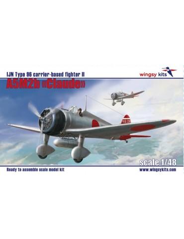 Wingsy Kits D5-01 IJN Type...