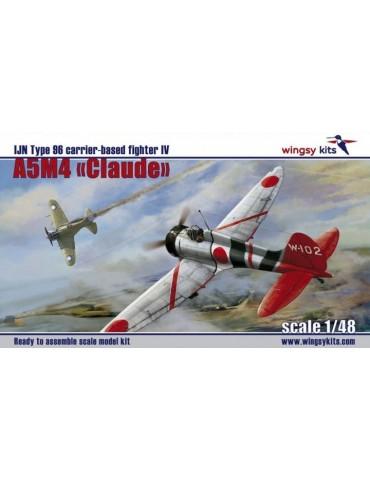 Wingsy Kits D5-02 A5M4...