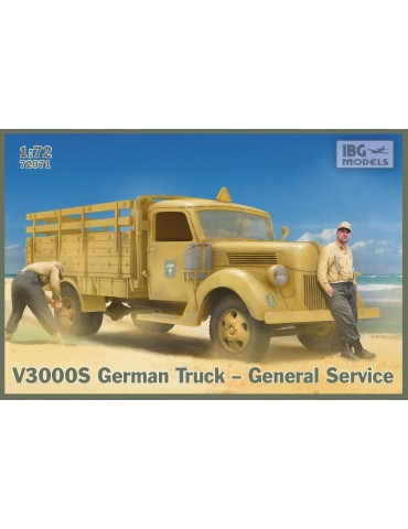 IBG Models 72071 V3000S...