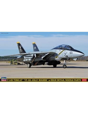 Hasegawa 52199 F-14B Tomcat...
