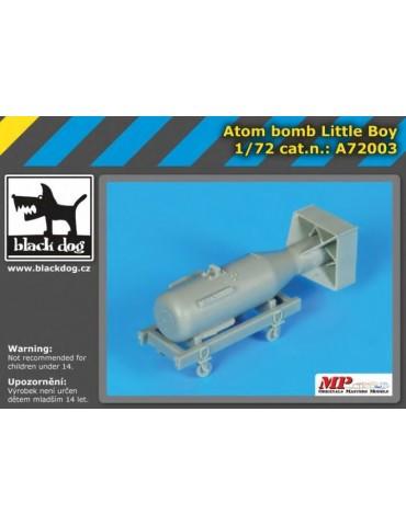 Black Dog A72003 Atom bomb...