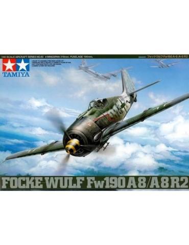 Tamiya 61095 Focke-Wulf Fw...