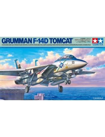 Tamiya 61118 Grumman F-14D...
