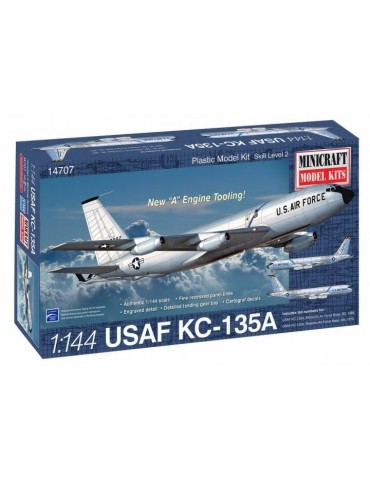 Minicraft 14707 USAF...