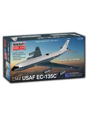 Minicraft 14709 USAF EC-135C 1/144