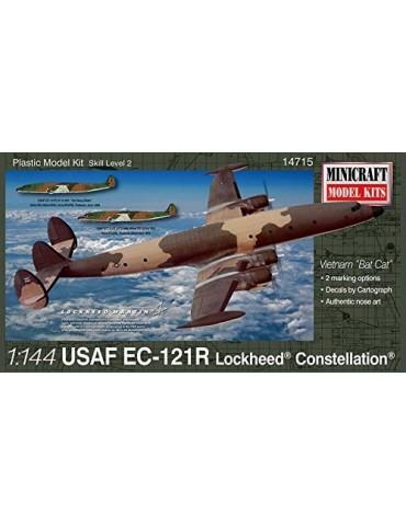 Minicraft 14715 USAF...
