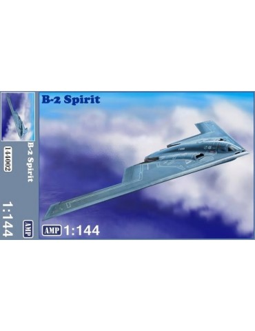 AMP 144002 B-2 Spirit 1/144
